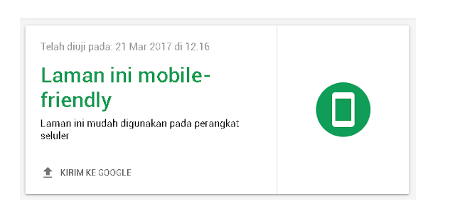 Tema Blogger Terbaru 2017 Mobile Friendly