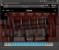 Muze Orchestra Muze Celesta KONTAKT Library free download