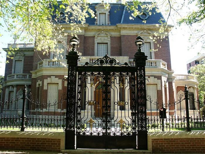 palacio en venta argentina
