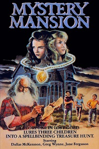 Watch Mystery Mansion Online Free in HD