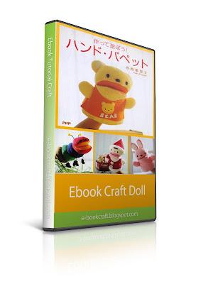 ebook craft doll