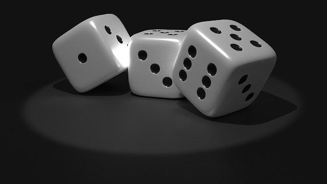 Breve storia di una probabilità ottimista e del suo risultato incerto #passeggiandoneilibri