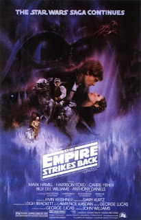 Film Star Wars: Episode V - The Empire Strikes Back (1980)