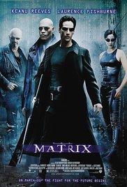 18- Matrix (1999)