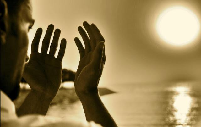 Bacaan Doa Setelah Selesai Wudhu Lengkap Arab, Latin dan Artinya