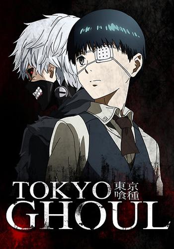 Tokyo Ghoul ผีปอบโตเกียว ตอนที่ 1-12 จบ [พากย์ไทย]