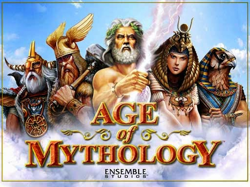 Age of mythology geri dönüyor