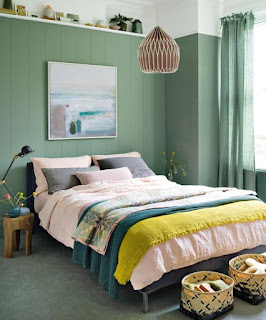 Best Small Bedroom Decorating Ideas