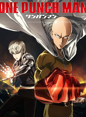 One Punch Man Subtitle Indonesia [Google Drive]
