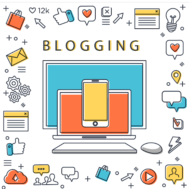 Start Blogging - Generate Traffic - Advertisement = $$$