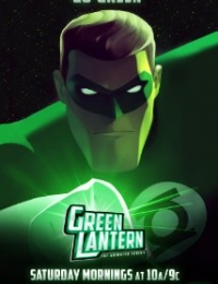 Green Lantern: The Animated Series | Bmovies