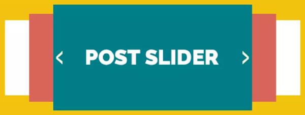 Thêm tiện ích bài viết theo nhãn dạng trượt ngang cho Blogspot (Slider recent post by label)