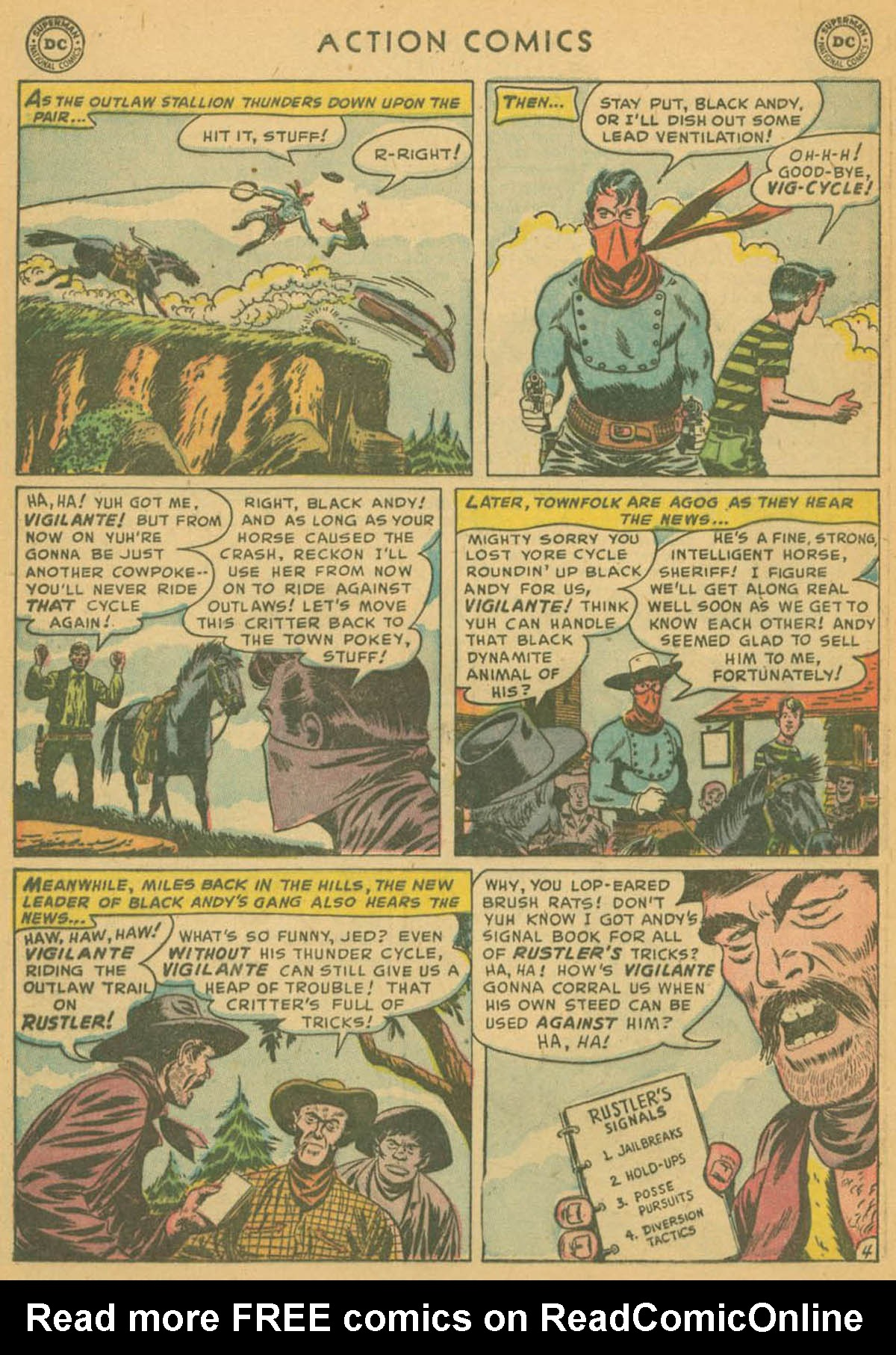 Read online Action Comics (1938) comic -  Issue #178 - 36