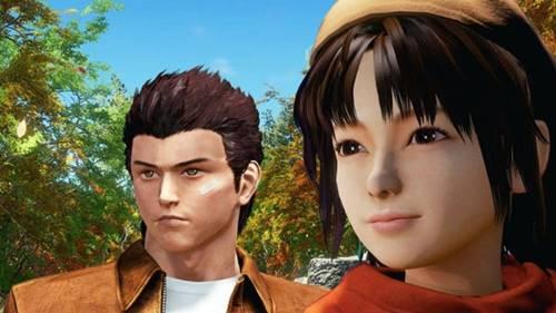 Jogos mais esperados de 2017 para PlayStation 4: Shenmue 3