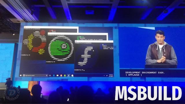MSBuild 2017