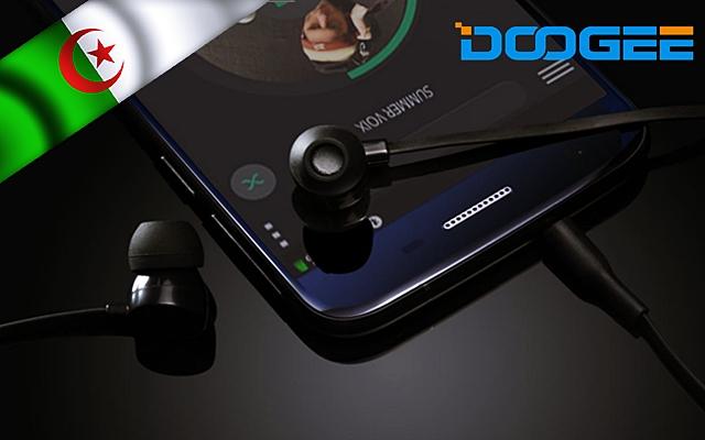 أسعار بعض هواتف Doogee في الجزائر - مدونة الأهراس