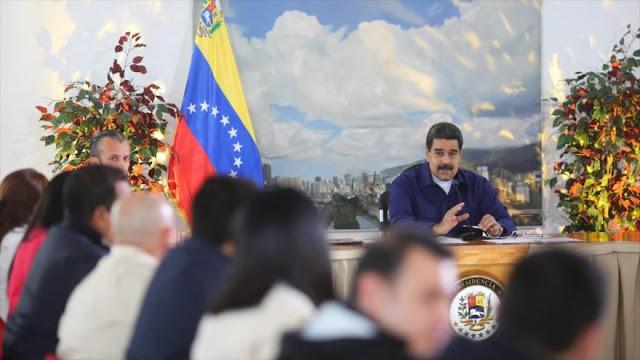 Maduro: ¿Cómo financia la oposición su propaganda electoral?