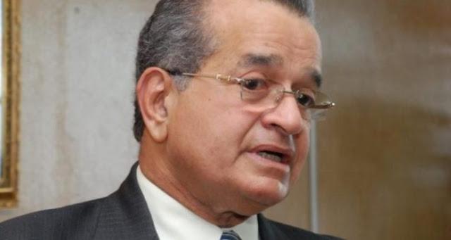 Senadores danilista critican comparación que hizo Franklin Almeyda con perros
