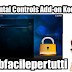 Parental Controls Add-on Kodi | Come Proteggere L' Apertura Di Un Add On Con Password