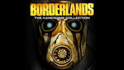 מהרו: Borderlands: The Handsome Collection זמין בחינם לרגל אירוע מולטיפלייר