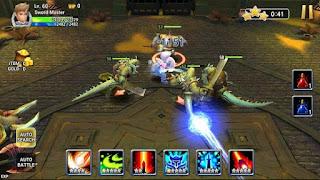Sword Storm Apk Mod 1.1.1