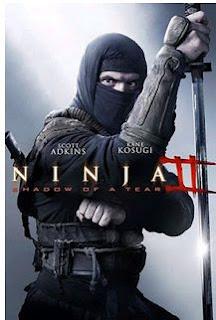 Ninja Shadow of a Tear (2013) Bluray Sub Indonesia