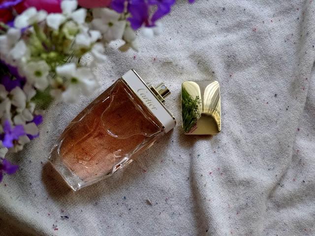 Cartier La Panthère Eau de Toilette