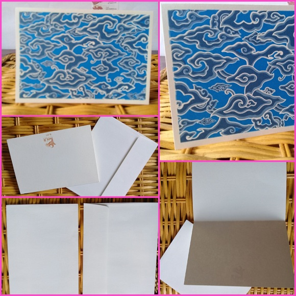 Wa 0812 8373564 Handmade Kartu Ucapan Greeting Card Paper Bag