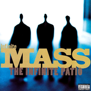 Infinite Mass - The Infinite Patio (1995) (Suecia)