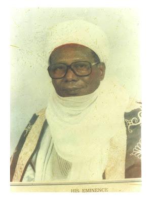 Image result for Alhaji Ibrahim Dasuki,