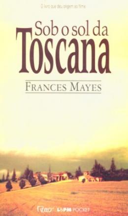Sob O Sol Da Toscana Pdf