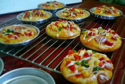 Lowongan Kerja Pekanbaru :Jualan Pizza Maret 2017