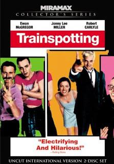 Trainspotting (1996) – แก๊งเมาแหลก พันธุ์แหกกฎ [พากย์ไทย]