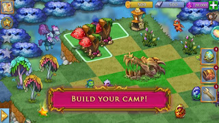 Game Merge Dragons v1.6.4 Apk Mod5