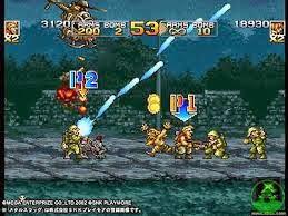 Game Rambo Lun danh cho may samsung