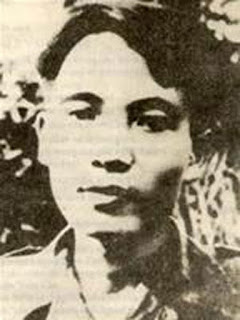 anh chan dung Nam Cao