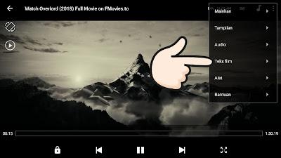 Cara Memasukkan Subtitle ke dalam Video Di Android