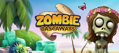 Download Zombie Castaways v1.11 Mod Apk