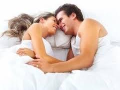 Rahasia Ranjang Suami Istri