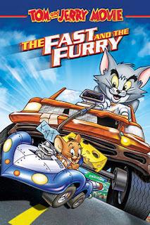 Tom și Jerry  Iute și furios Desene Animate Dublate Online Gratis