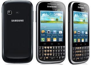 Cara Mengatasi Kamera Gagal Pada Samsung Galaxy Chat - Tutorial Cara Memperbaiki Android