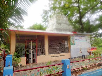 Ramapuram Giddalur Temple