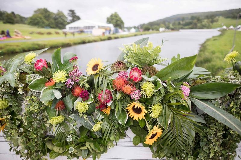 RHS Chatsworth Flower Show 2017