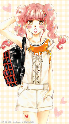 Koi Furu Colorful ~Zenbu Kimi to Hajimete de Ai Minase
