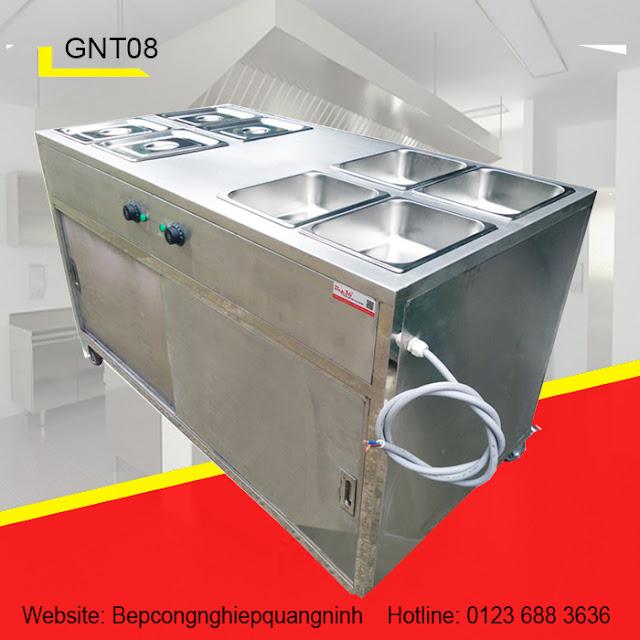 Tủ dưỡng nóng cao cấp GNT08