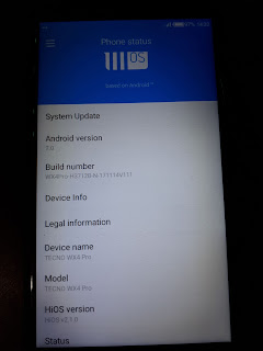 ITEL IT5090 FLASH FILES READ CM2SCR TOOL 100%TESTED - GSM SOBUJ