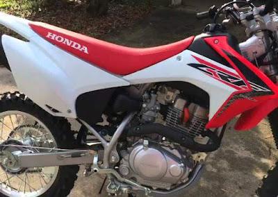 Honda-CRF-150