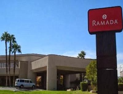 Hoteles baratos en las Vegas Fortune Hotel y Suites