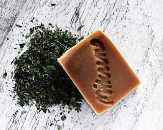 Mikuno szampon w kostce bez sls, sles, parabenów, silikonów, konserwantów www.mikuno.pl
