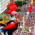 BCN FOLIA: Carnaval deve atrair 1,7 milhão de turistas para Pernambuco